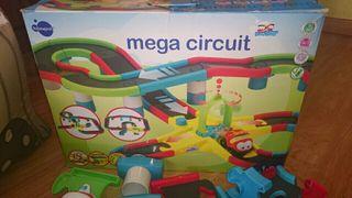 mega circuito beep beep