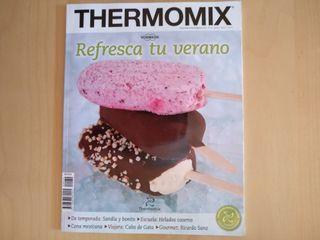 36 Revistas Thermomix TM 31