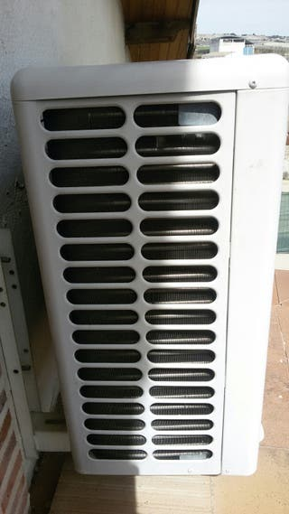 motores de aire acondicionado marca LG