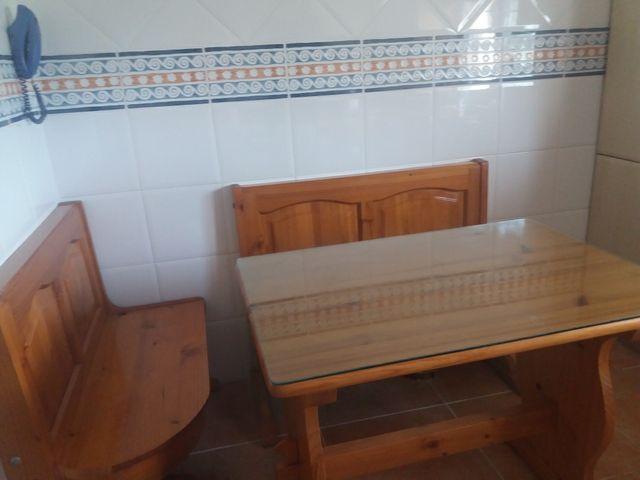 Emejing Mesa De Cocina Segunda Mano Pictures - Casa & Diseño Ideas ...