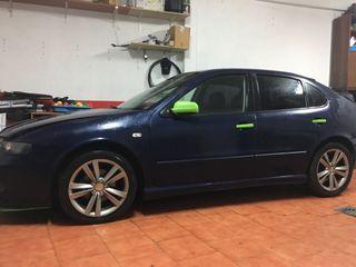 Seat Leon FR - 2001