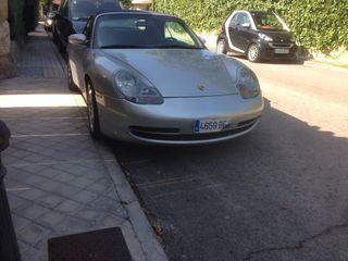 Porsche 911 1999 Carrera 4 Cabrio Automatico