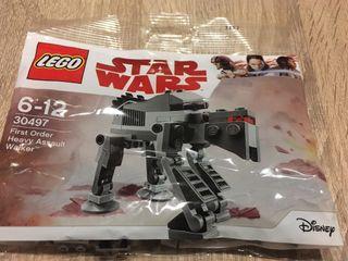 Lego polybag star wars 30497