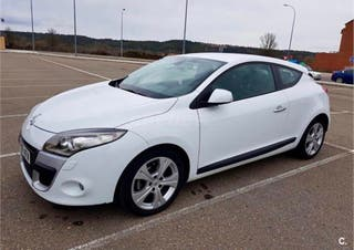 Megane Coupe 1.9 dCi 130cv
