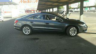 Volkswagen CC 2009