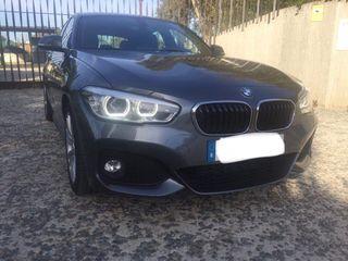 BMW Serie 1 120d Pack m