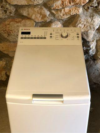 Lavadora carga superior 6 kilos A+++