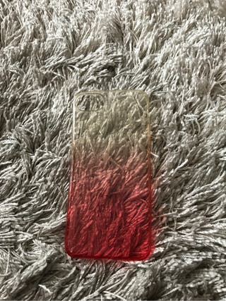 Funda iPhone 7 o 6/6s silicona