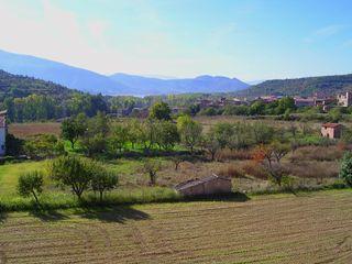 LA POBLA de SEGUR (Lleida)