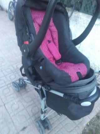 carro bebé y carro de niños hasta 5 años