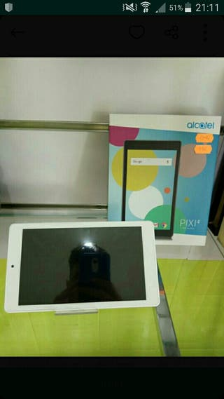 tablet alcatel fallo enel wifi