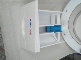 puerta de lavadora Bosch y cajon de jabón