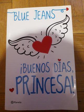 """Libro """"¡Buenos días, princesa!"""""""