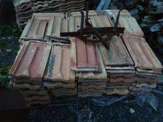 tejas antiguas alicantinas