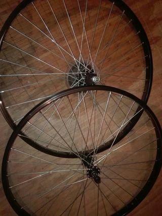 llantas bicicleta