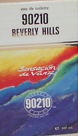 COLONIA 90210 BEVERLY HILLS 100