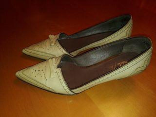 Zapatos Piel Pedro Miralles 37