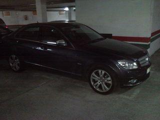 Mercedes-benz 220 CDI 170 cv 2007