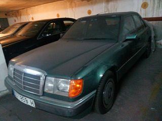 Mercedes Benz E260