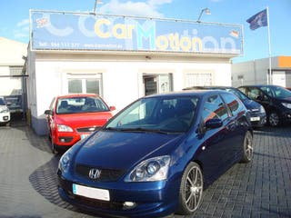 Honda Civic 1.6 vtec