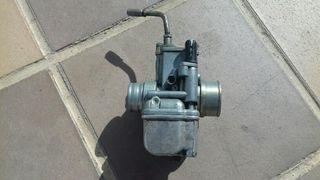 carburador de derbi modelo 2002