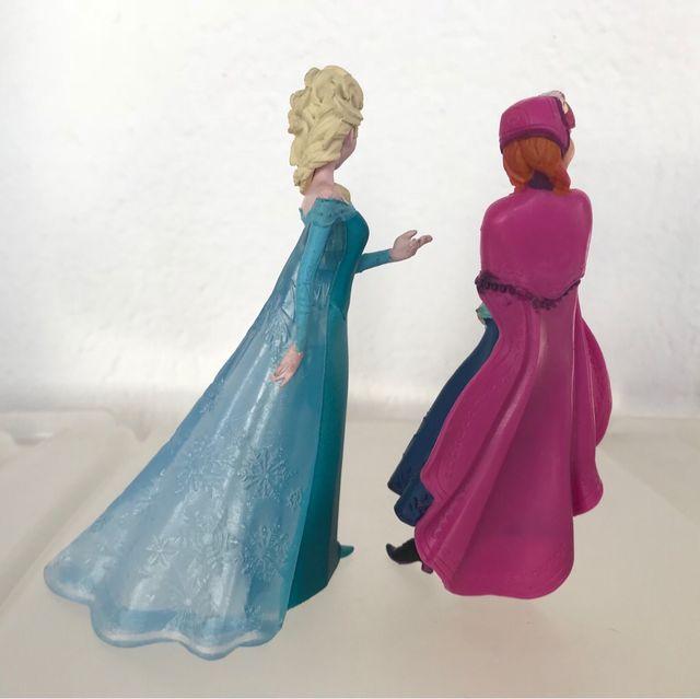 VENDIDO Figuras pvc Frozen Disney