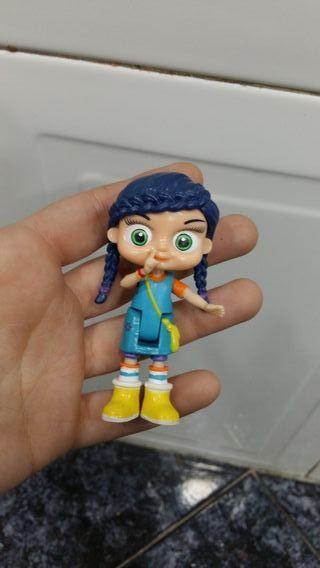 Muñeca Whisper