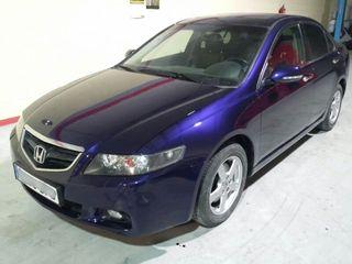 Honda Accord 2005 AT Exec. Nav.