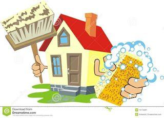 Busco Trabajo De Limpieza Casas