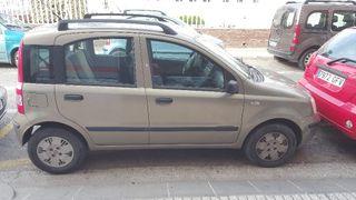 Fiat Panda 2008