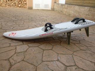 kitesurf Cabrinha Race