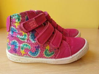 Zapatos niña 25