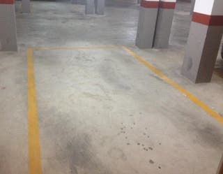 Garaje con trastero en Rocafort