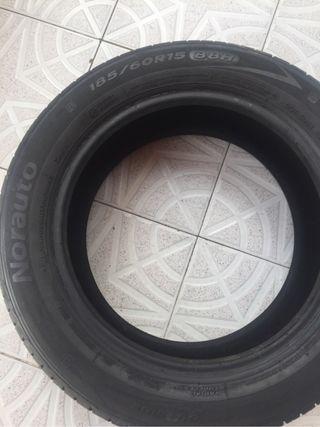 Neumático 185/60 R15 norauto