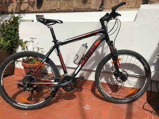 Bicicleta de montaña Trek 4300