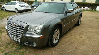 Chrysler 300 c 2007 impecable