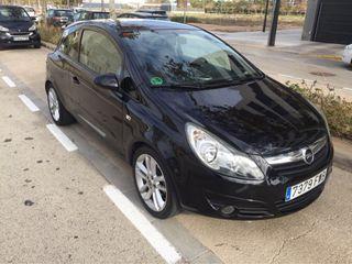 Opel Corsa Sport Gasolina