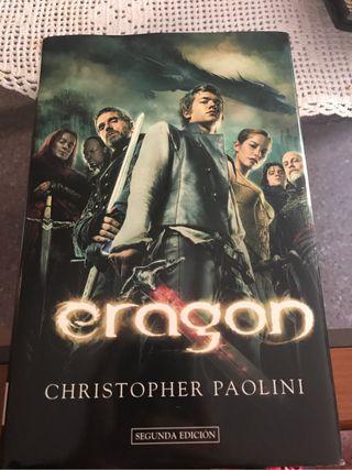 Libro de Eragon