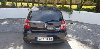 BMW Serie 1 118 d 2007