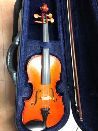 Violin 3/4 Kreutzer