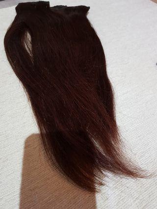 Extensines de pelo