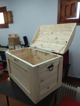 Muebles palets de segunda mano por 120 en malpartida de for Wallapop lleida muebles