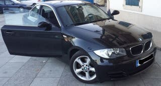 BMW Serie 1 Coupe 120d