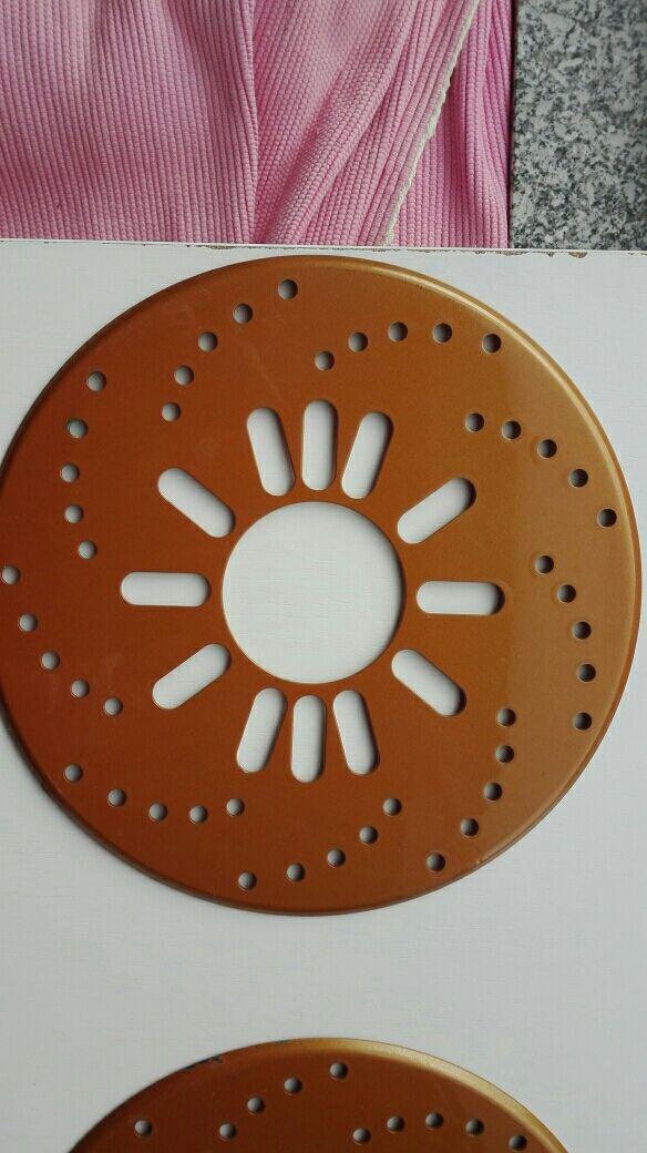 embellecedores discos de freno