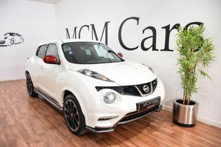 Nissan Juke 1.6 DIG-T Nismo 200CV 2014