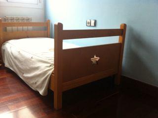 Cuna-cama hasta 5 años Fuli&Co