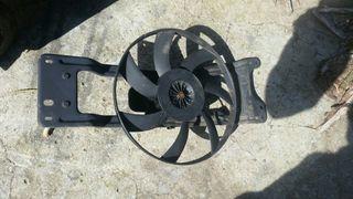 electro ventilador megane 1.6 8v