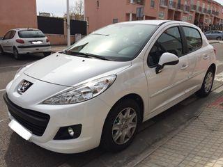 Peugeot 207 2013 perfecto estado
