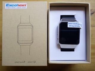 (¡NUEVO!) Smartwatch Bluetooth/SIM