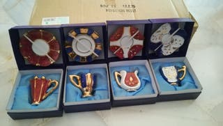 tazas miniatura